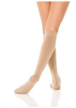Opaque Knee high