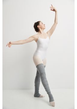 Leotard adjustable and removable strats