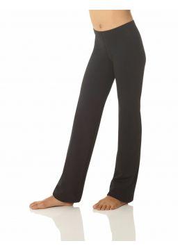 Supplex® straight leg pant