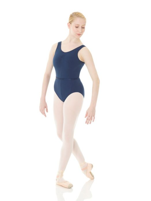a59d8e417 Royal Academy of Dance Sleeveless leotard