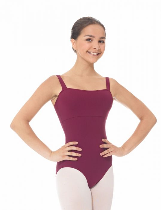 cebd829f4 Empire waist Matrix leotard