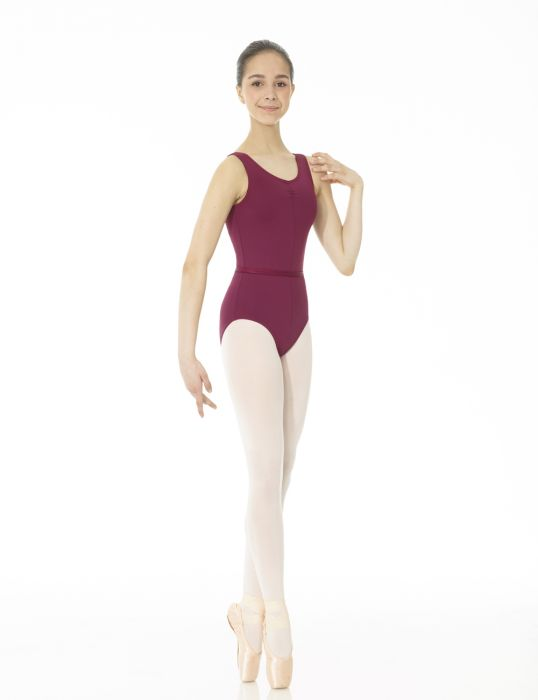 4a34500f1 Mondor Pinched front Royal Academy of Dance leotard