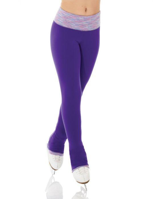 Well-known leggings - bottoms - figure skating VZ36