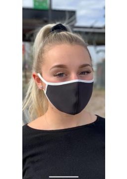 formed face mask