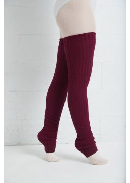 Junior legwarmers