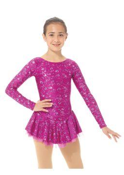 Shimmery dress