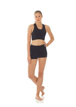 Matrix wide waistband short
