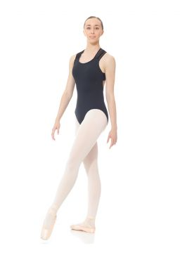 Dramatique leotard