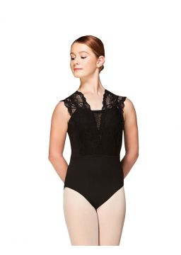 Madrid leotard