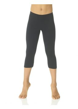 Supplex capri leggings