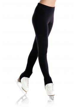 Polartec® stirrup leggings