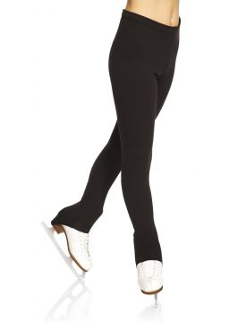 Polartec® heel cover leggings