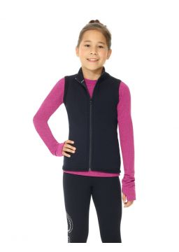 Polartec® sleeveless jacket