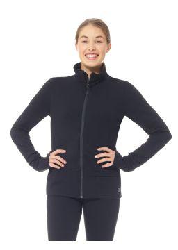 Supplex® jacket