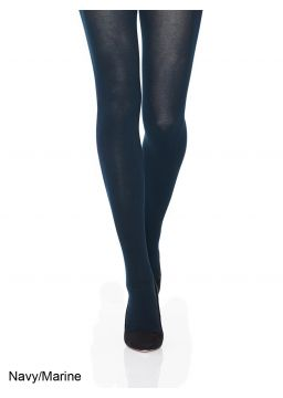 Light cotton tights