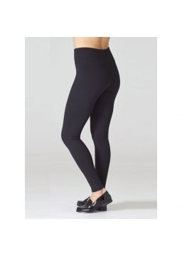 Brushed inner leggings