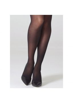 Geommetrical motif tights