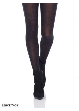 Italian Merino wool tights
