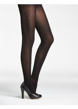 Cashmere tights