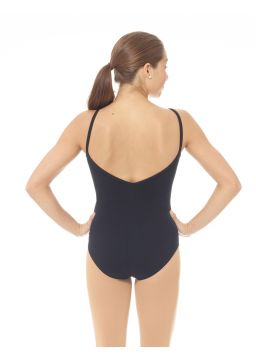 Supplex® camisole leotard
