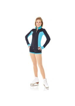 Supplex® colorful sides jacket
