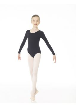 Studio 55  Long sleeve leotard