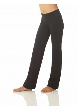 Supplex® straight leg pant