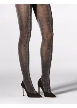 Tights with Lurex® - 30 denier