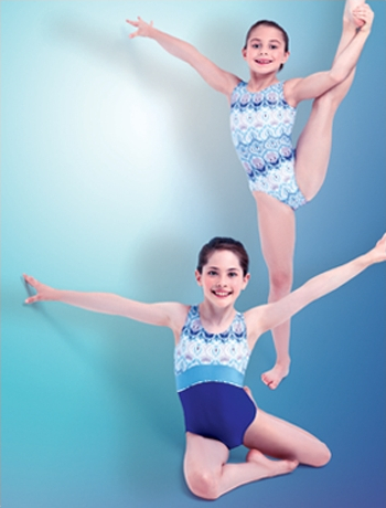 Mondor Performance - Gymnastics