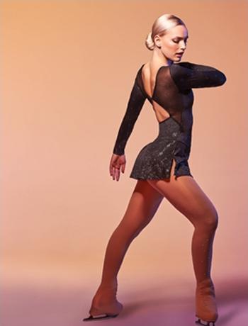 Mondor Performance - Figure Skating